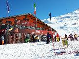Skijanje u Iranu