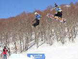 Završen drugi Snowboard Extreme Session na Vučju