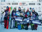 Održano drugo takmičenje FWT 2013 u Courmayeuru