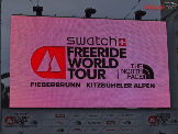 Reportaža sa Freeride World Toura u Fieberbrunnu
