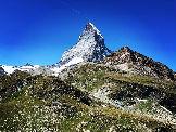 Uspon na Matterhorn