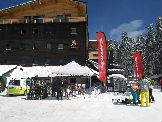 Nordica i Blizzard ski testovi na Kopaoniku