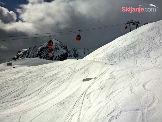 Reportaža sa prolećnog skijanja na Kaprunu