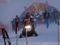 Red Bull Home Run 2013 - Kopaonik