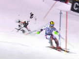 Hirscher: Ovo je strašno (VIDEO)