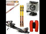 Pet proizvoda koji su obeležili noviju istoriju skijanja