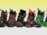 Pravilan izbor ski cipela za vaša stopala