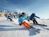 Zašto je skijanje dobro za zdravlje