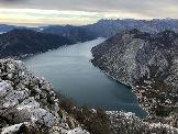Primorska planinarska transverzala - reportaža