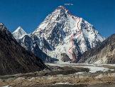 Prvi uspešan spust skijama sa vrha K2