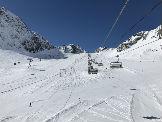 Prolećno skijanje na glečerima Hintertux i Stubai