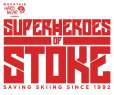 Superheroes of Stoke Trailer