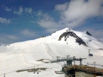 Tignes, Jul 2014