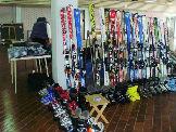 Treći sajam ski opreme u Boru
