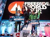 Održan Freeride World Tour u Chamonixu