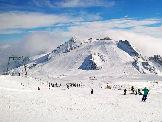 Reportaža sa jednodnevnog skijanja na Hintertuxu