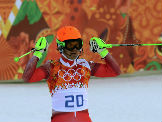 Viletta trijumfovao, Kosteliću srebro u superkombinaciji!