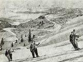 Istorija skijanja na Jahorini