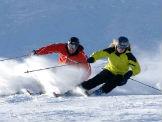 Ako volite uređenu stazu, možda su ovo skije za vas
