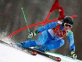 Novo zlato za Tinu Maze u Sochiju