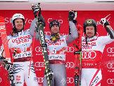 Završen takmičarski vikend u Val d'Isereu i St. Moritzu