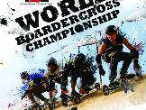 Svetsko prvenstvo u planinskom skejtboardu